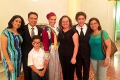 Εθνικό Θέατρο Σάντα Άνα, Ελ Σαλβαδόρ, 29 Μαρτίου 2014_008