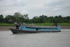 Ειρηνευτική αποστολή, Κοινότητα Ιθαγενών Yagua, Ικίτος, Αμαζόνιος, Περού, 2010_004