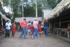 Ειρηνευτική αποστολή, Κοινότητα Ιθαγενών Yagua, Ικίτος, Αμαζόνιος, Περού, 2010_005