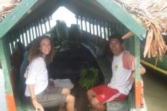 Ειρηνευτική αποστολή, Κοινότητα Ιθαγενών Yagua, Ικίτος, Αμαζόνιος, Περού, 2010_013