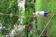Ειρηνευτική αποστολή, Κοινότητα Ιθαγενών Yagua, Ικίτος, Αμαζόνιος, Περού, 2010_015