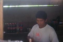 Ειρηνευτική αποστολή, Κοινότητα Ιθαγενών Yagua, Ικίτος, Αμαζόνιος, Περού, 2010_022