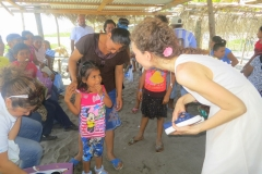 Κοινότητα Ιθαγενών για τη Χελώνα, Ελ Σαλβαδόρ, 28 Μαρτίου 2014_003