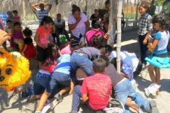 Κοινότητα Ιθαγενών για τη Χελώνα, Ελ Σαλβαδόρ, 28 Μαρτίου 2014_004