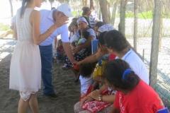 Κοινότητα Ιθαγενών για τη Χελώνα, Ελ Σαλβαδόρ, 28 Μαρτίου 2014_006