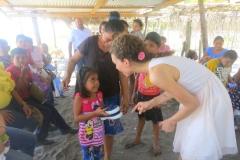 Κοινότητα Ιθαγενών για τη Χελώνα, Ελ Σαλβαδόρ, 28 Μαρτίου 2014_010