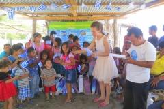 Κοινότητα Ιθαγενών για τη Χελώνα, Ελ Σαλβαδόρ, 28 Μαρτίου 2014_011