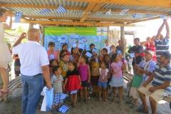 Κοινότητα Ιθαγενών για τη Χελώνα, Ελ Σαλβαδόρ, 28 Μαρτίου 2014_013