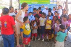 Κοινότητα Ιθαγενών για τη Χελώνα, Ελ Σαλβαδόρ, 28 Μαρτίου 2014_014