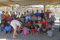 Κοινότητα Ιθαγενών για τη Χελώνα, Ελ Σαλβαδόρ, 28 Μαρτίου 2014_015