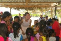 Κοινότητα Ιθαγενών για τη Χελώνα, Ελ Σαλβαδόρ, 28 Μαρτίου 2014_017