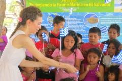 Κοινότητα Ιθαγενών για τη Χελώνα, Ελ Σαλβαδόρ, 28 Μαρτίου 2014_018