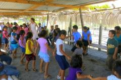 Κοινότητα Ιθαγενών για τη Χελώνα, Ελ Σαλβαδόρ, 28 Μαρτίου 2014_019