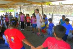 Κοινότητα Ιθαγενών για τη Χελώνα, Ελ Σαλβαδόρ, 28 Μαρτίου 2014_020