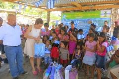 Κοινότητα Ιθαγενών για τη Χελώνα, Ελ Σαλβαδόρ, 28 Μαρτίου 2014_021