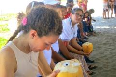 Κοινότητα Ιθαγενών για τη Χελώνα, Ελ Σαλβαδόρ, 28 Μαρτίου 2014_022