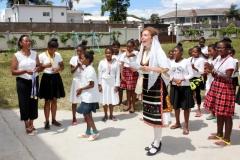 Ορθόδοξο Ορφανοτροφείο Ανταναναρίβο, Μαδαγασκάρη, 2018_093
