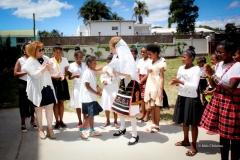 Ορθόδοξο Ορφανοτροφείο Ανταναναρίβο, Μαδαγασκάρη, 2018_096