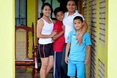 Ορφανοτροφείο Aldeas Infantiles S.O.S., Εστελί, Νικαράγουα, 2016_005