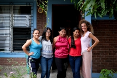 Ορφανοτροφείο Aldeas Infantiles S.O.S., Εστελί, Νικαράγουα, 2016_013