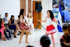 Ορφανοτροφείο Aldeas Infantiles S.O.S., Εστελί, Νικαράγουα, 2016_022