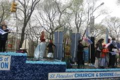 Συμμετοχή στην Εθνική Παρέλαση 25ης Μαρτίου, 5η Λεωφόρος, Νέα Υόρκη, Η.Π.Α., 2012_01