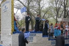 Συμμετοχή στην Εθνική Παρέλαση 25ης Μαρτίου, 5η Λεωφόρος, Νέα Υόρκη, Η.Π.Α., 2012_06