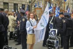 Συμμετοχή στην Εθνική Παρέλαση 25ης Μαρτίου, 5η Λεωφόρος, Νέα Υόρκη, Η.Π.Α., 2012_10