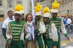 Συμμετοχή στην Εθνική Παρέλαση 25ης Μαρτίου, 5η Λεωφόρος, Νέα Υόρκη, Η.Π.Α., 2012_13