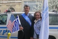 Συμμετοχή στην Εθνική Παρέλαση 25ης Μαρτίου, 5η Λεωφόρος, Νέα Υόρκη, Η.Π.Α., 2012_16