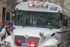 Συμμετοχή στην Εθνική Παρέλαση 25ης Μαρτίου, 5η Λεωφόρος, Νέα Υόρκη, Η.Π.Α., 2012_17