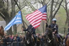 Συμμετοχή στην Εθνική Παρέλαση 25ης Μαρτίου, 5η Λεωφόρος, Νέα Υόρκη, Η.Π.Α., 2012_18