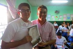 Σχολεία, Ελ Σαλβαδόρ, 27 Μαρτίου 2014_02
