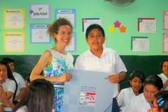 Σχολεία, Ελ Σαλβαδόρ, 27 Μαρτίου 2014_03