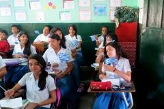Σχολεία, Ελ Σαλβαδόρ, 27 Μαρτίου 2014_09