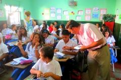 Σχολεία, Ελ Σαλβαδόρ, 27 Μαρτίου 2014_21