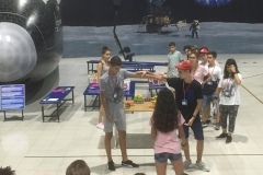 Space Camp, 12- 18 Αυγούστου 2018_14