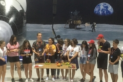 Space Camp, 12- 18 Αυγούστου 2018_19