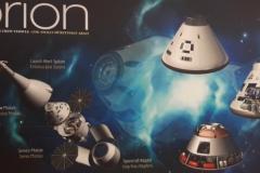 Space Camp, 29 Ιουλίου – 4 Αυγούστου 201809