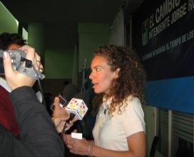 Argentina Peru Brazil 2008 360